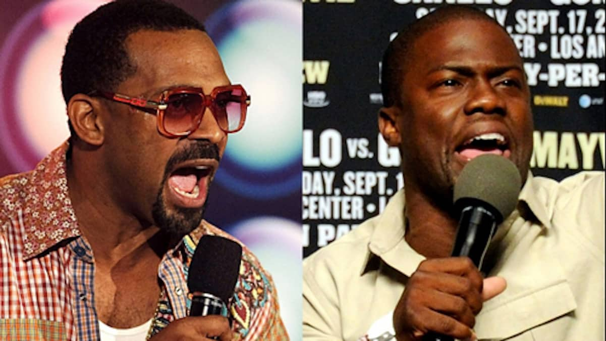 mike epps kevin hart