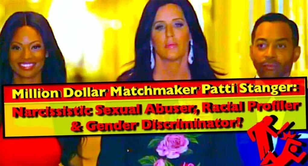 Celebrity Make-Up Artist Details Allegations of Narcissistic