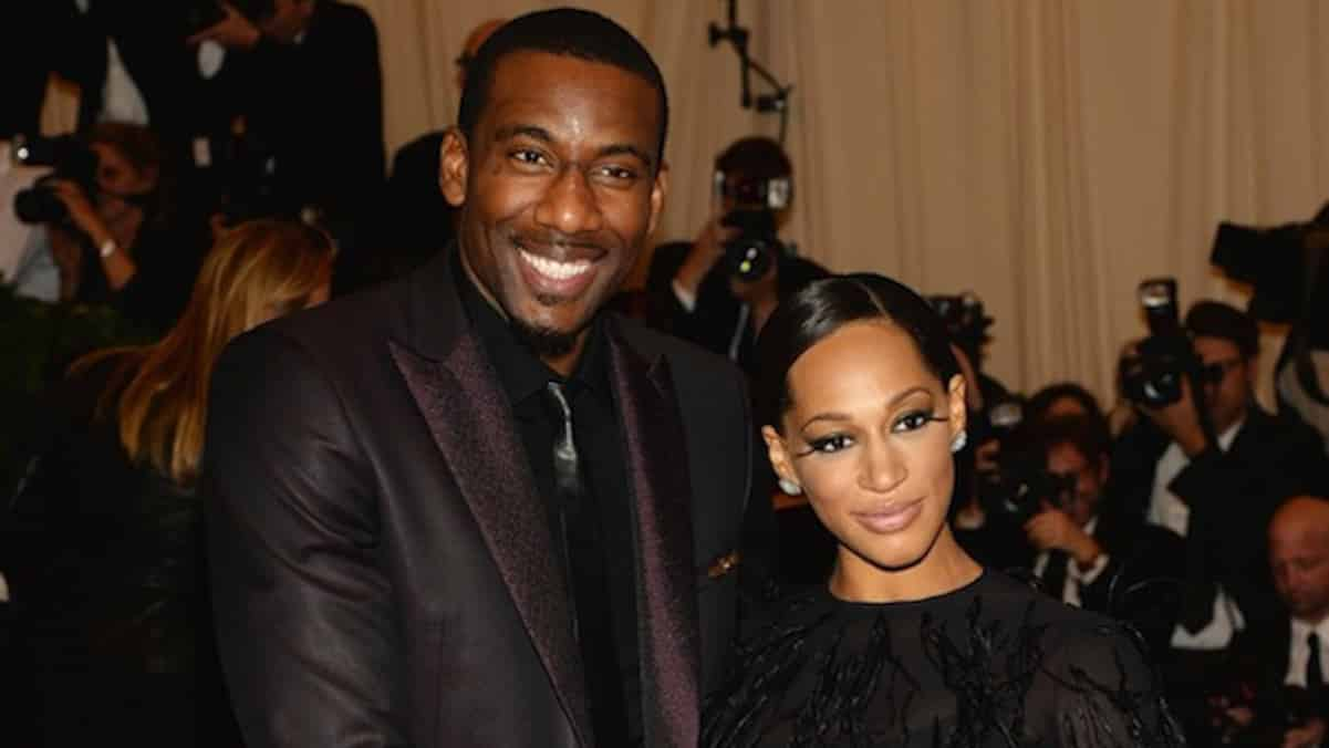 amare stoudemire sued child support