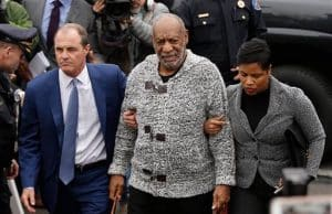 cosby attorney quits Brian McMonagle