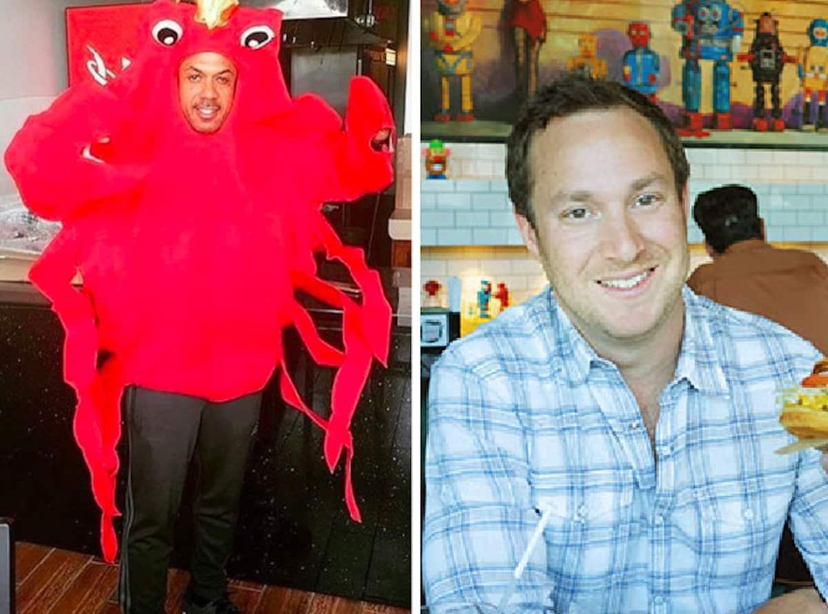 benzino defraud investor crab trap