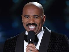 steve harvey snubbed celebs