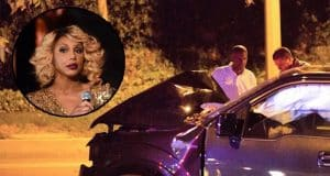 vince herbert tamar braxton car crash