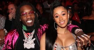 cardi b offset no condoms