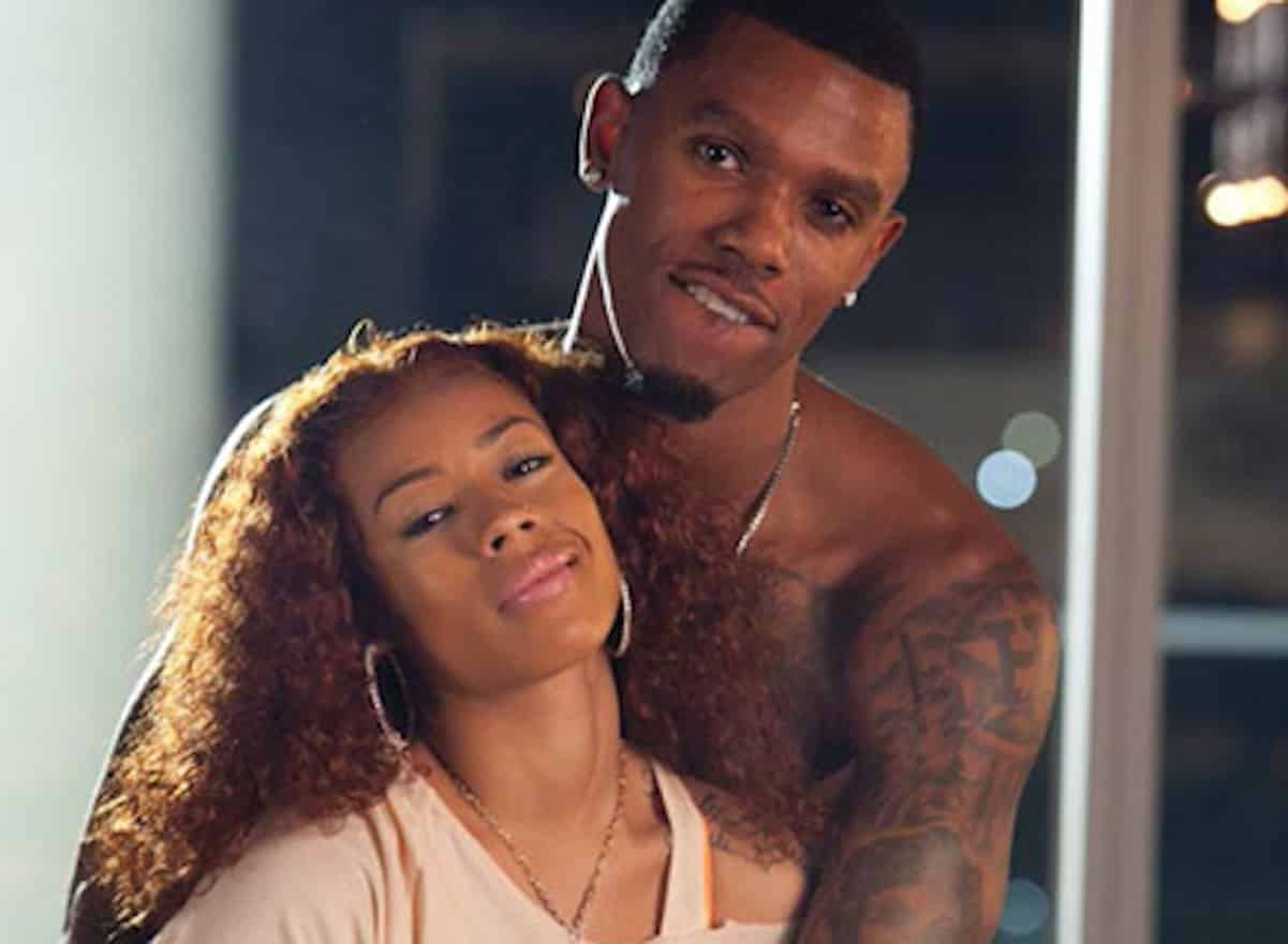 daniel gibson keyshia cole child support alimony