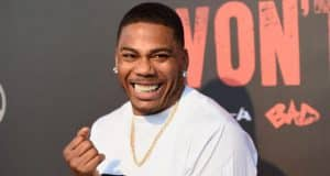 nelly arrested rape