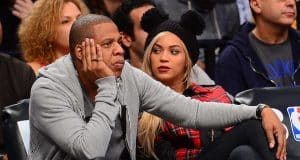jay z cheated beyonce