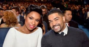 jennifer hudson david otunga breakup