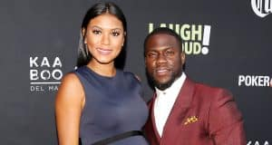 kevin hart eniko birth