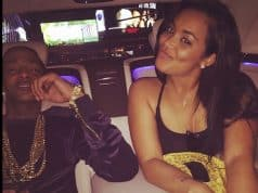 nispey hussle lauren london breakup