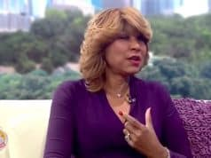 tamar braxton mom evelyn abuse