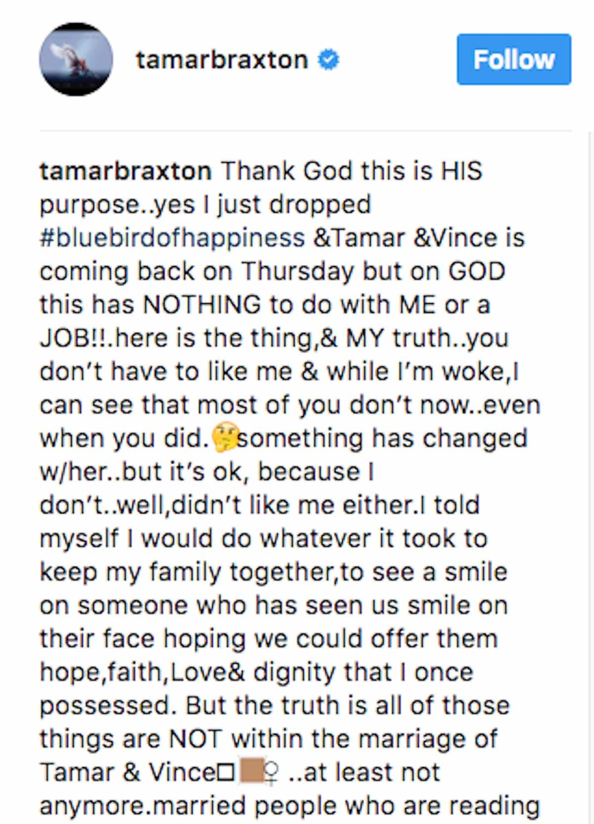 tamar braxton vince girlfriends 1