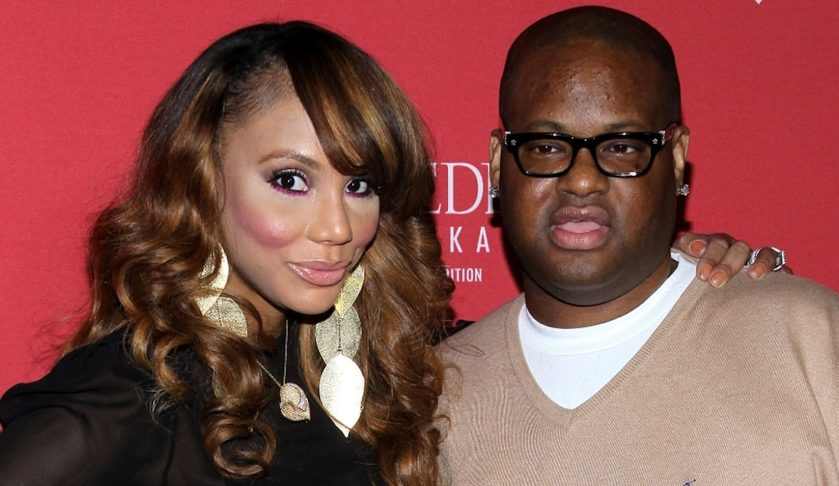 tamar braxton vince herbert girlfriends cheating