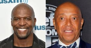 terry crews adam venit russell simmons