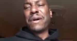 tyrese breaks down court hearing
