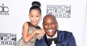 tyrese joint custody