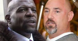 terry crews sues adam venit