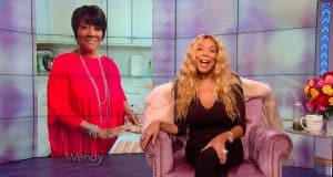 wendy williams patti labelle luther vandross