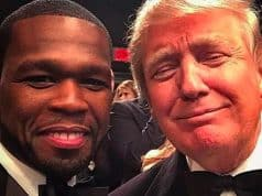 50 cent ja rule donald trump