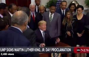 april ryan donald trump white house racist