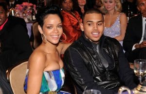 rihanna chris brown search warrant