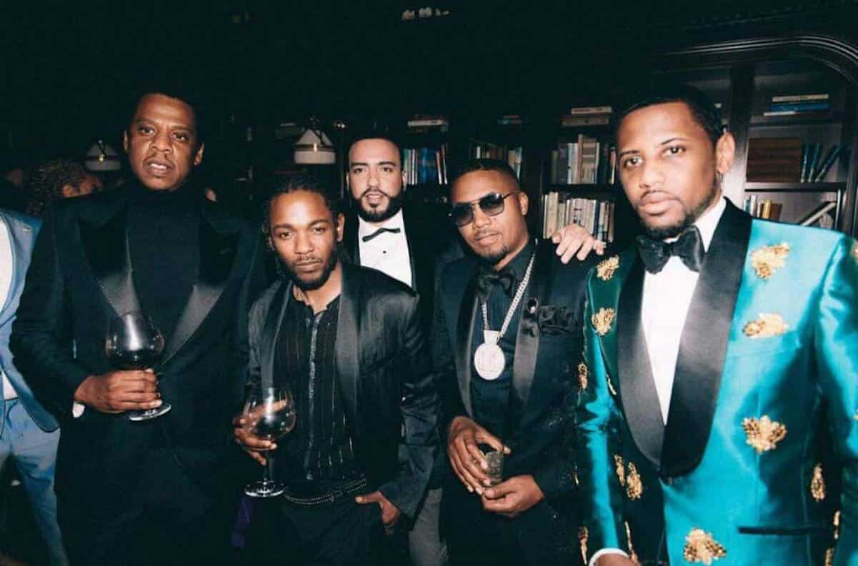 diddy french montana picture