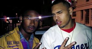 kevin mccall threatens shoot chris brown royalty