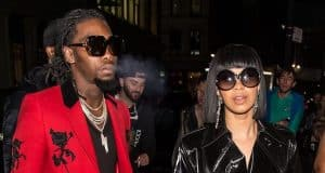 offset cheating cardi video