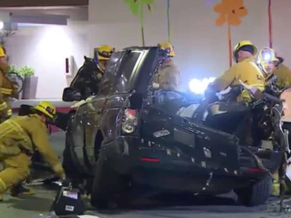 rasual butler wife car accident