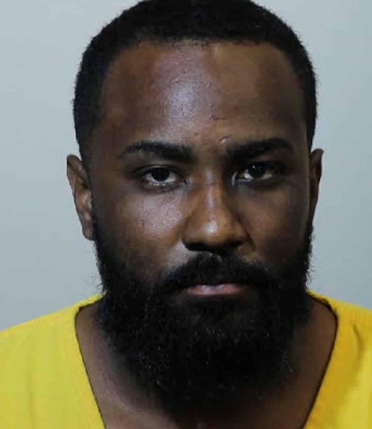 nick gordon arrested