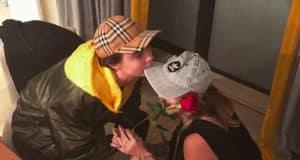paris jackson cara delevingne lesbians