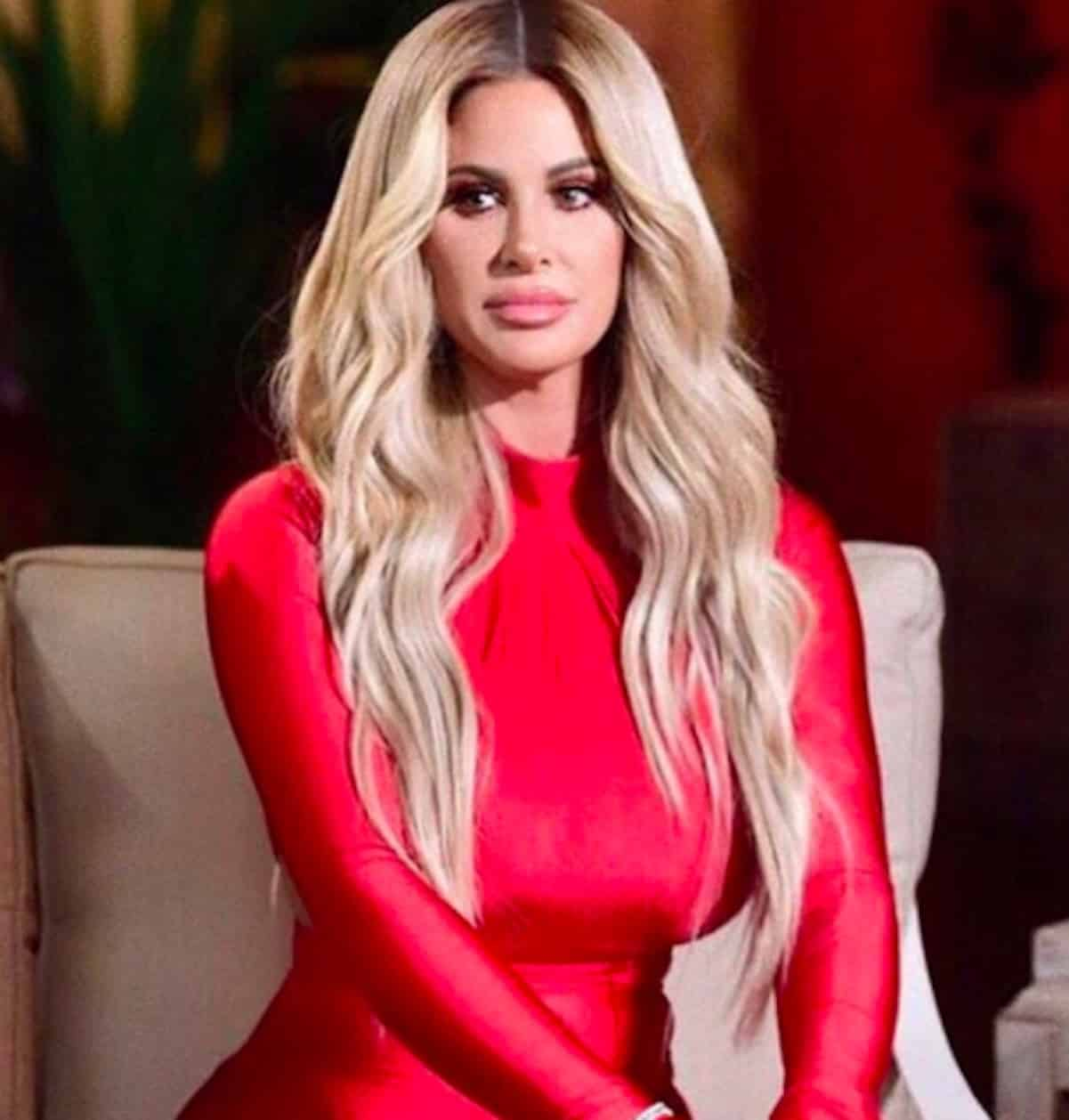 kim zolciak racism wasnt all that real