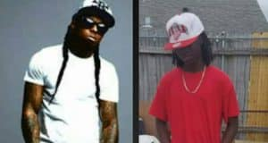lil wayne paternity test results
