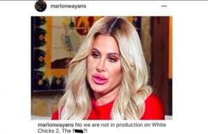 marlon wayans kim zolciak kroy biermann