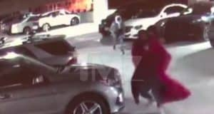 safaree robbery video