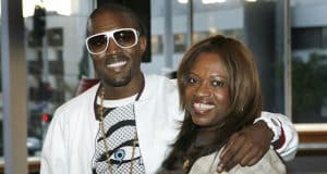 donda west charity boycott kanye