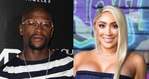 floyd mayweather dating nikki mudarris