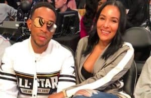 ludacris wife miscarriage