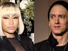 nicki minaj dating eminem
