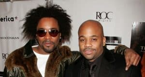 damon dash lee daniels