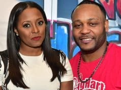 keshia knight pulliam ed hartwell diss track