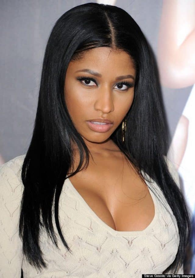 nicki minaj illegal immigrant