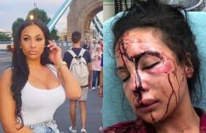 delicia decordon lesean mccoy domestic violence