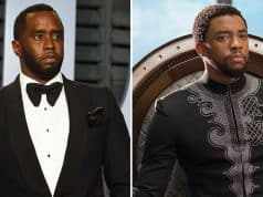 diddy black panther