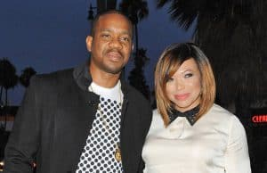 duane martin tisha campbell spousal support