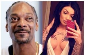 snoop dogg celina powell