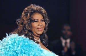 aretha franklin no will trust