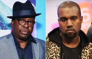 bobby brown kanye west