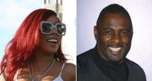 k michelle idris elba commit