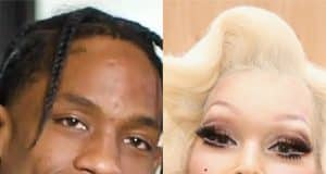 travis scott amanda lepore album